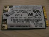 Placa wireless Dell Inspiron 1720, Intel WM3945ABG MOW2, 0PC193