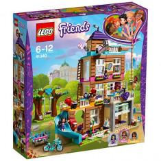 LEGO Friends - Casa prieteniei 41340