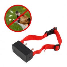 Zgarda antilatrat | Sensibilitate Reglabila |electrica barck stop collar