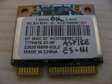Cumpara ieftin Placa wireless Acer Aspire E3-111, QCWB335, T77H436.03 HF