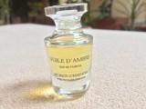 Mini Parfum YVES ROCHER - Voile D'ambre Secrets D'essences (5ml), Apa de parfum, Mai putin de 10 ml