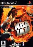 NBA Jam - PS2 [Second hand] fm, Sporturi, 3+, Multiplayer