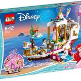 LEGO Disney Princess - Ambarcatiunea regala a lui Ariel 41153