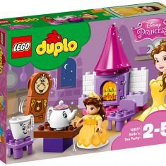 LEGO Duplo - Petrecea lui Belle 10877
