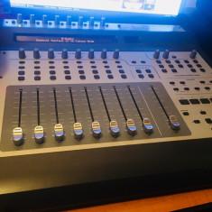 Vand M-Audio ProjectMix I/O placa audio + control surface (mixer)