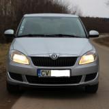 Skoda Fabia II Combi Trend HTP 01/2012, An Fabricatie: 2011, Benzina, 99336 km, 1198 cmc