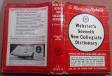 Webster's Seventh New Collegiate Dictionary - a merriam-webster, Alta editura