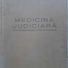 Medicina Judiciara - Mihail Kernbach, 408974