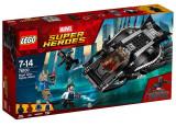 LEGO Marvel Super Heroes - Atacul luptatorului regal 76100