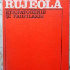 Rujeola Etiopatogenie Si Profilaxie - Costin Cernescu Yolanda Sorodoc Nicolae Cajal ,409039
