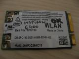 Cumpara ieftin Placa wireless Dell Inspiron 6400, Intel WM3945ABG MOW2, 0PC193