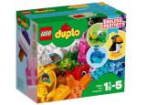 LEGO Duplo - Creatii distractive 10865