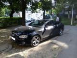 Audi A5 Sportback S-line, Motorina/Diesel, Berlina