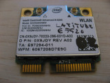 Cumpara ieftin Placa wireless Dell Latitude E5520, Intel Advanced-N 6205, 6205ANHMW, 0X9JDY