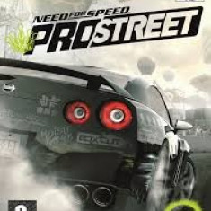 Need for Speed Pro Street NFS - PS2 [Second hand] - Jocuri PS2, Curse auto-moto, Toate varstele, Multiplayer