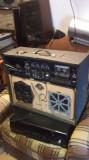 Dublu casetofon Philips D6550 35w Studio II
