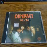 Cd  compact  88-95