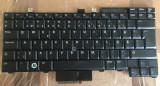 Tastatura DELL E5300 E5400 E5500 E6400 E6500 Series  - 0RX218