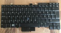 Tastatura DELL E5300 E5400 E5500 E6400 E6500 Series  - 0RX218 foto