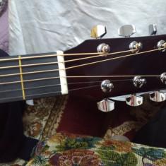Chitara fender squier sa 105 - Chitara acustica