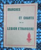 MARCHES ET CHANTS de la LEGION ETRANGERE (1975 - LEGIUNEA STRAINA!)