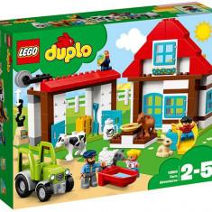 LEGO Duplo - Aventuri la ferma 10869