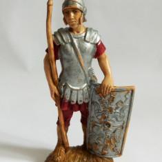 Figurina soldat roman Martino Landi scena nasterii Italia, 10 cm, colectie