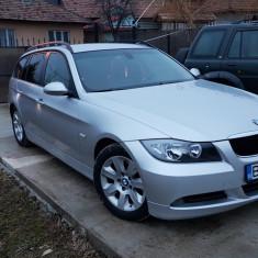 Bmw 320d, 163 cp, An Fabricatie: 2006, Motorina/Diesel, 224150 km, 1995 cmc, Seria 3