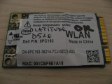 Cumpara ieftin Placa wireless Dell Latitude D520, Intel WM3945ABG MOW2, 0PC193