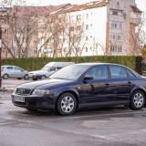 Audi A4 1.9 TDI, 99 CP, An Fabricatie: 2002, Motorina/Diesel, 169659 km, 1896 cmc