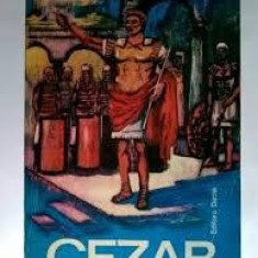Alexandre Dumas Cezar