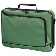 "Geanta laptop Hama 15.6"" verde"