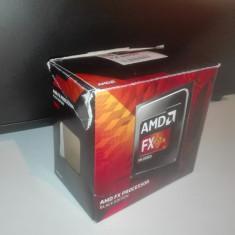 Procesor AMD FX-8350, 4.0 GHz + Cooler CPU Cooler Master Hyper 212 EVO - Procesor PC