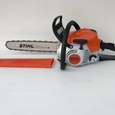 Drujba Stihl MS 211 C Fabricație 2017 Noua