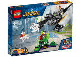 LEGO DC Super Heroes - Alianta Superman si Krypto 76096