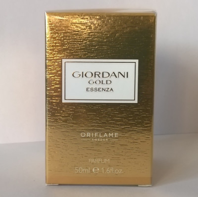 Parfum Giordani Gold Essenza (Oriflame) foto