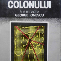 Chirurgia Colonului - George Ionescu, 409015 - Carte Chirurgie