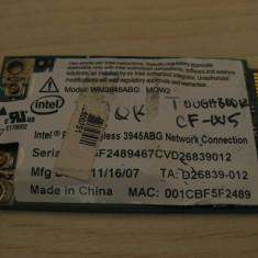 Placa wireless Panasonic ToughBook CF-W5, Intel 3945ABG