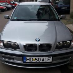 Vand BMW E 46 320D, An Fabricatie: 1998, Motorina/Diesel, 224000 km, 1951 cmc, Seria 3