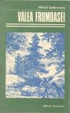 Carte - M. Sadoveanu - Valea frumoasei -Ed.Eminescu 1983 - 528 pag., Alta editura