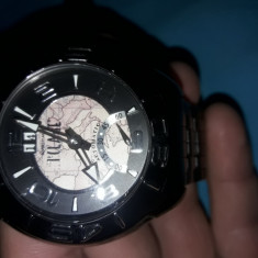 Ceas de mana - Ceas barbatesc Worwit, Mecanic-Automatic