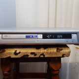 DVD MP3 Sony DVP-NS305 Silver DVD player