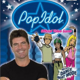 Pop Idol  -  PS2 [Second hand], Board games, 3+, Multiplayer