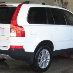 Ai bani multi si vrei o masina buna, de exemplu XC90, An Fabricatie: 2008, Motorina/Diesel, 80700 km, 2400 cmc