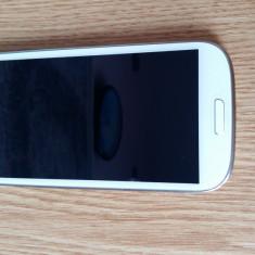 Samsung Galaxy S3 Neo - Telefon Samsung, Alb, 16GB, Neblocat, Single SIM, Dual core
