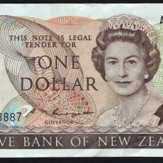 Noua Zeelanda 1 Dollar 1985