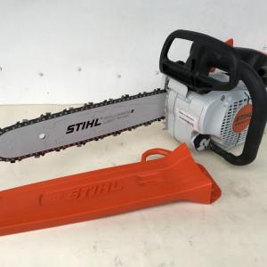 Drujba STIHL MS 201 TC Fabricație 2017 Noua