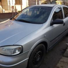 Opel Astra G 1.7 CDTI, An Fabricatie: 2005, Motorina/Diesel, 360000 km, 1686 cmc