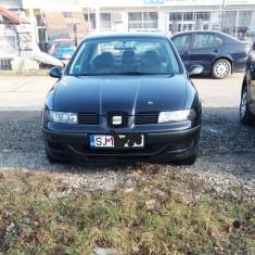 Vând Seat Toledo, An Fabricatie: 2003, Benzina, 181000 km, 1600 cmc