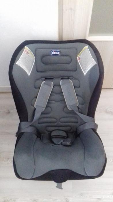 Scaun masina Chicco foto mare
